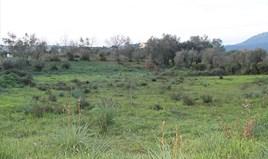 Γή 5700 m² στην Κέρκυρα