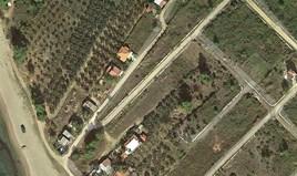 Land 608 m² auf Sithonia (Chalkidiki)