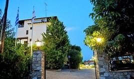Hotel 500 m² auf Sithonia (Chalkidiki)