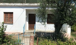 Detached house 70 m² in Corfu