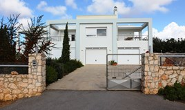 فيلا 392 m² في جزيرة كريت