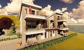 Stan 44 m² na Sitoniji (Halkidiki)