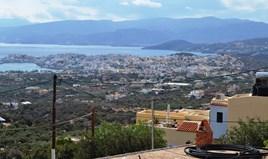 Квартира 90 m² на Криті