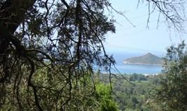Land 1222 m² in Corfu