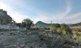 Zemljište 4138 m² na Krfu