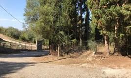 Land 1961 m² in Corfu