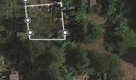 أرض 1000 m² في كورفو