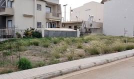 Land 300 m² in Athens