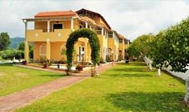 Готель 1000 m² на о. Корфу