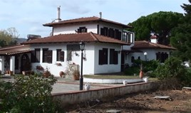 Detached house 357 m² in Chalkidiki