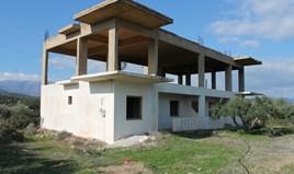 բիզնես 226 m² Կրետե կղզում