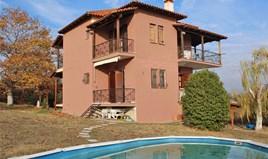 Villa 200 m² an der Olympischen-Riviera