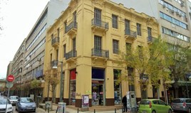 Гостиница 600 m² в Салониках