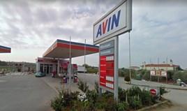 բիզնես 2000 m²  քաղաքամերձ Սալոնիկում