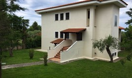 Einfamilienhaus 227 m² auf Kassandra (Chalkidiki)