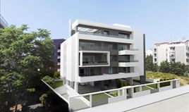 Flat 115 m² in Athens