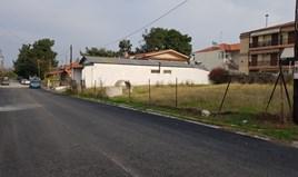 Zemljište 333 m² na Kasandri (Halkidiki)