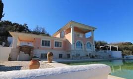 Вилла 600 m² на о. Корфу