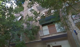 Flat 35 m² in Athens