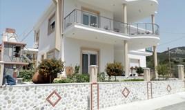 Dom wolnostojący 240 m² na Thassos