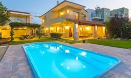 Вилла 312 m² на Крите