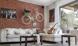 բնակարան 93 m² Աթենքում