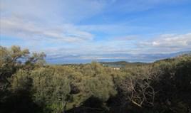 Γή 11000 m² στην Κέρκυρα