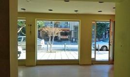 商用 192 m² 位于塞萨洛尼基
