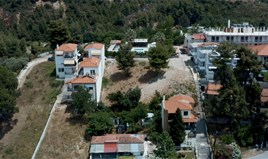 Zemljište 1116 m² na Kasandri (Halkidiki)