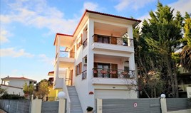 Detached house 215 m² in Sithonia, Chalkidiki