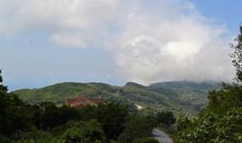 Land 1119 m² in Corfu