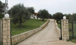Einfamilienhaus 250 m² auf Korfu