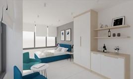 Apartament 30 m² w Atenach