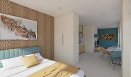 公寓 24 m² 位于雅典