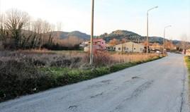 Land 800 m² auf Korfu