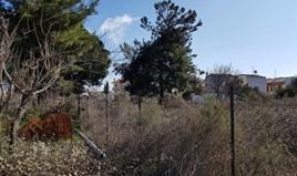 أرض 330 m² في سیتونیا - هالكيديكي