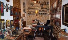 商用 50 m² 位于塞萨洛尼基