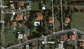 հողատարածք 1462 m² Խալկիդիկիյում