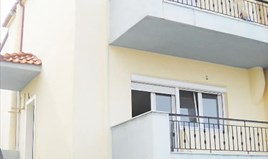 თაუნჰაუსი 120 m² კასანდრაზე (ქალკიდიკი)