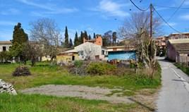 Arsa 650 m² Korfu'da