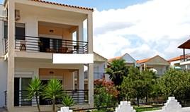 复式住宅 140 m² 位于卡桑德拉(哈尔基季基州)