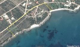 Land 30750 m² on the Euboea island