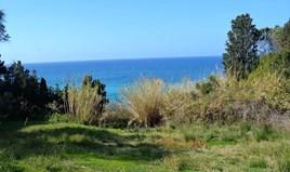 Land 4800 m² auf Korfu