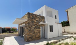 Dom wolnostojący 90 m² na Sithonii (Chalkidki)