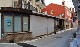 Geschaeft 110 m² auf Korfu