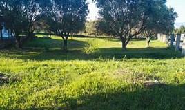 Земельный участок 2670 m² в пригороде Салоник
