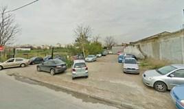 Działka 664 m² w Salonikach