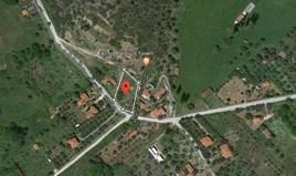 Land 1086 m² in Sithonia, Chalkidiki