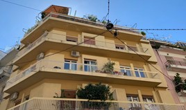 Flat 121 m² in Athens