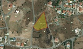 Land 4683 m² in Limassol